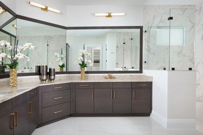 Tequesta Grand Master Bathroom