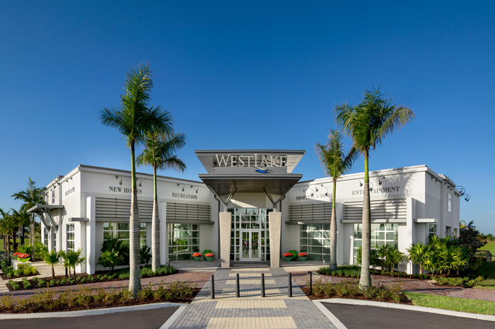 Visit the Westlake Sales Center today!