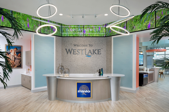 Welcome to the Westlake Sales Center