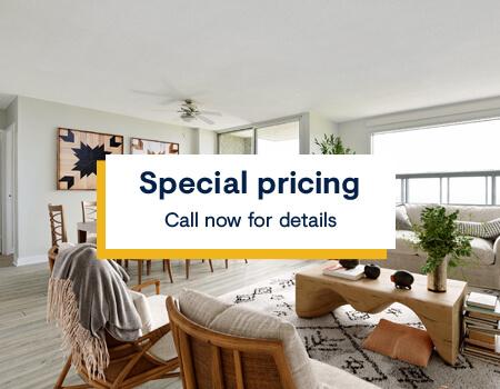 Castlehill - Ottawa Apartment Rentals