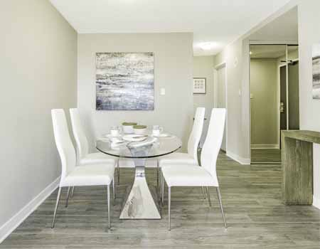 Centrally Located Apartments for Rent Near Ottawa