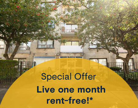 Dufferin and King Apartment Rental
