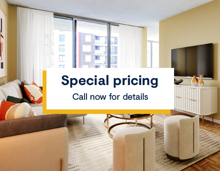 Apartments for Rent Near Sheridan College and Oakville Place in Oakville