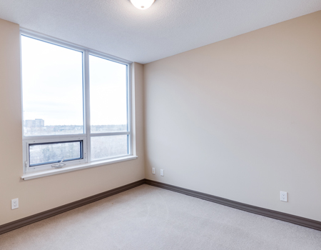 Apartments for Rent Near Highways 401 and 427 in Etobicoke