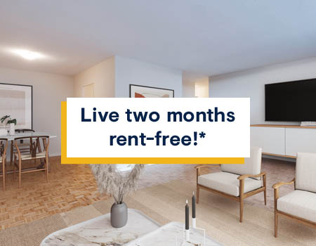 Apartments for Rent Near Eglinton and Martingrove in Etobicoke