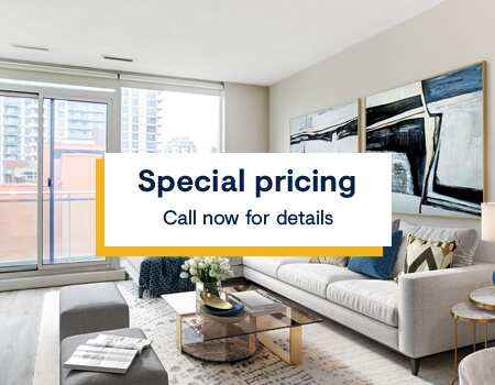 Apartments for Rent Near Yonge and Eglinton in Midtown Toronto