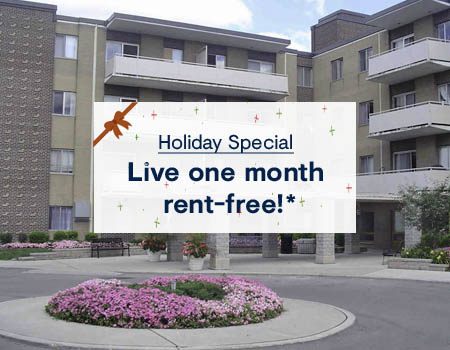 Apartments for Rent Near York Mills and Bayview Avenue in Toronto