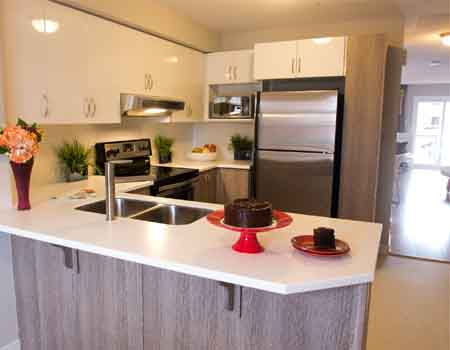 apt rentals calgary - Applewood Townhomes: Townhouses for rent in Calgary NE
