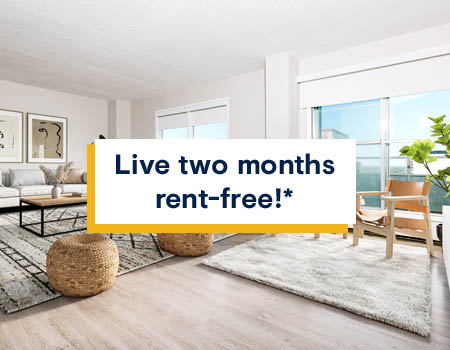 Modern Apartments for Rent Near River Valley Victoria in Downtown Edmonton