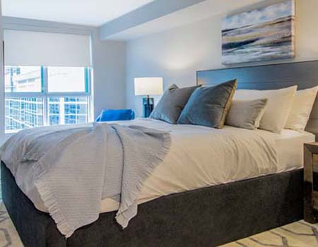 Executive Furnished Suites Ottawa