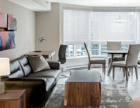 Executive Furnished Suites Ottawa