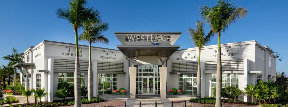 Westlake sales center