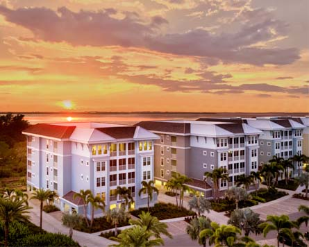 Homes For Sale At One Particular Harbour Margaritaville in Bradenton Florida
