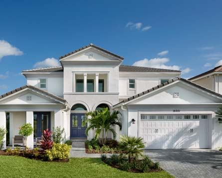 Homes For Sale At Westlake Florida