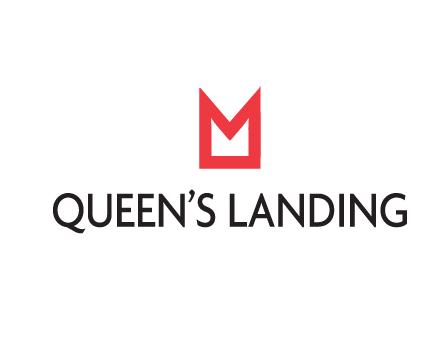 Queen's Landing Logo