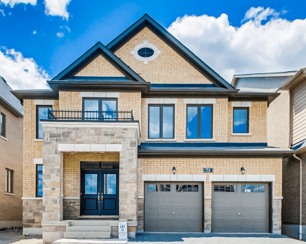 Detached Homes for sale Whitby
