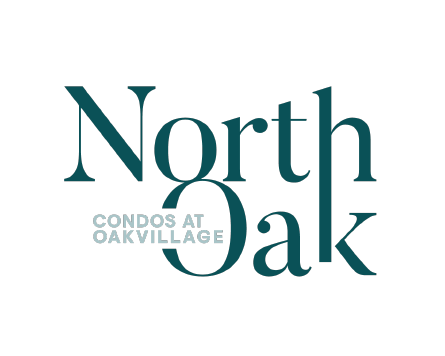 New Condos, Coming to North Oak, in Oakville