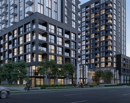 New Condos coming to North Oakville